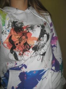Niki Kelce Artist Series